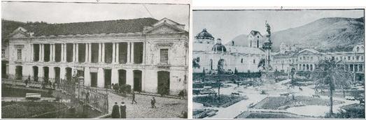 Quito antiguo 1