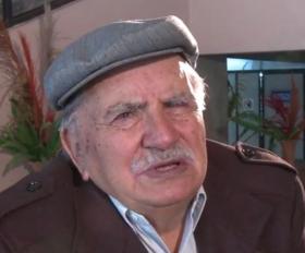 Carlos Ortíz Arellano