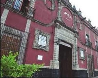 edificio patrimonial donde labora la Matriz de esta fraternal entidad, en México D.