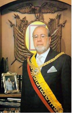 Gustavo Noboa Bejarano