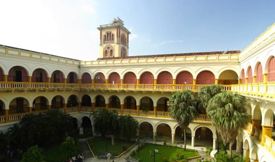 Universidad de Cartagema